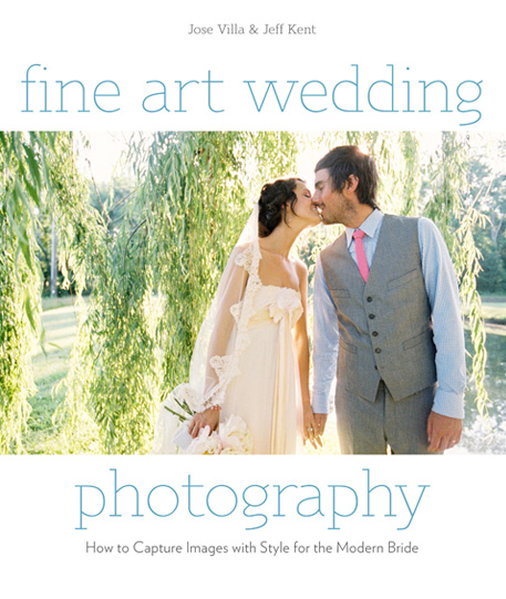 wedding fine art photography cover